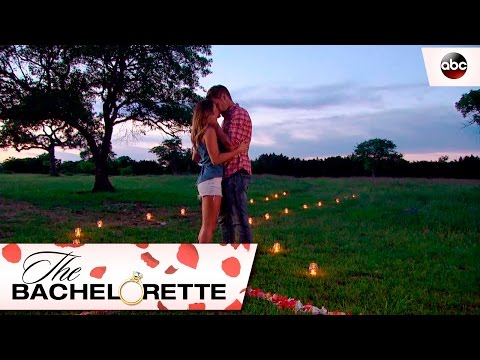 Luke's Romantic Hometown - The Bachelorette