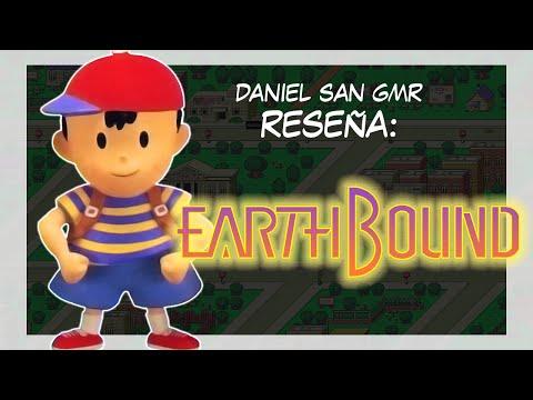 Reseña #45 | EARTHBOUND