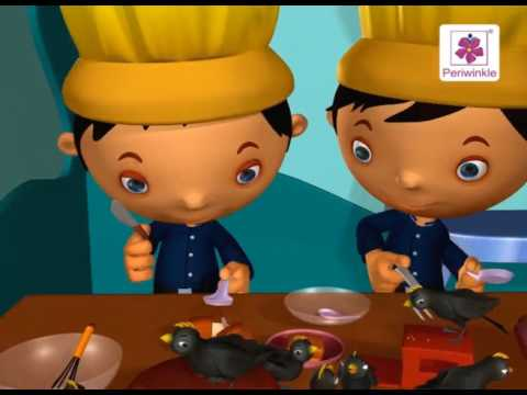 Periwinkle Nursery Rhymes Part 2 35 Best English 5 Short Stories For Kids