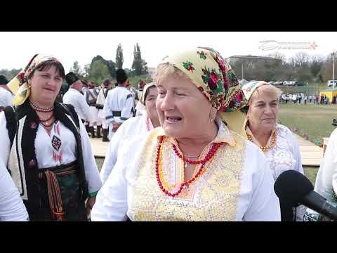 ТРК Буковина: Старовинні весільні традиції по-буковинськи