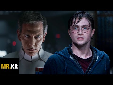 Harry Potter and the Deathly Hallows - Part 2 (Rogue One Style)