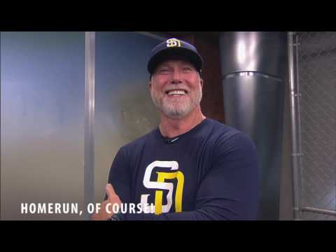 Mark McGwire remembers May 22, 1999