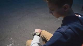 Сталь (трейлер) 2017