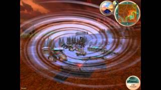 Galactic Assault Prisoner of Power PC 2007 Gameplay