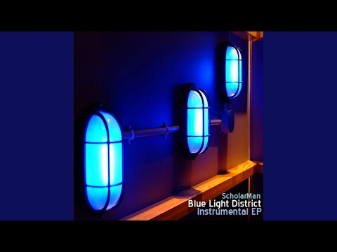 Blue Light District