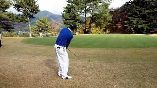 ゴルフ サンドウェッジ(SW)の柔らかいアプローチ編 thumbnail