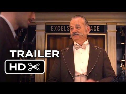 The Grand Budapest Hotel Movie Hd Trailer