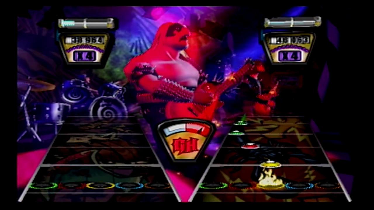 Guitar Hero 2 Review