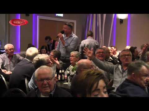Open avond 'Recht Deur Zee' en het 'Uienkoor' 2019