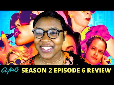 Nappily Ever After Movie Review