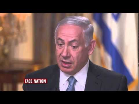 "Netanyahu ""Baffled"" By Obama's Settlement Criticism: ""It's Against American Values"""