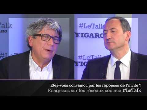 """Éric Coquerel : la vision politique de Marine Le Pen est """"obscurantiste et xénophobe"""""""