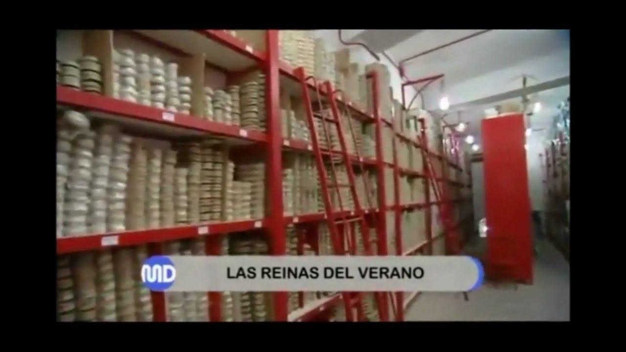 Calzados LOBO en Madrid Directo , Alpargatas, las reinas del verano