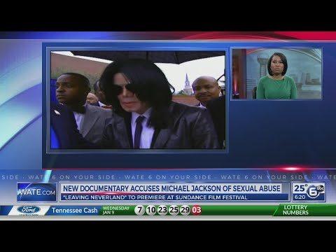 New documentary accuses Michael Jackson of sexual abuse Mp3