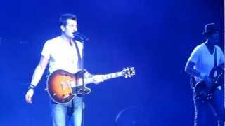 311 - Outside - live PNC Bank Arts Center Holmdel NJ 8-2-2012 (HD)