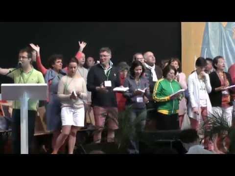 [Paray online] Jeudi 30 juillet dès 9h : louange, messe, Petit parodien, enseignement