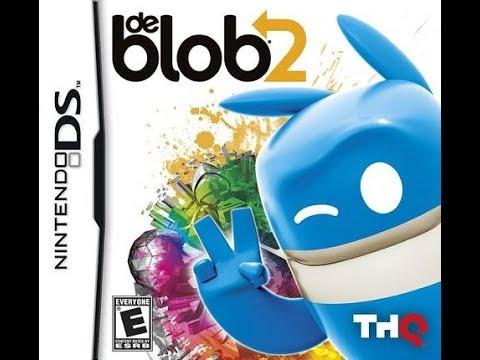 De Blob 2 (NDS) Longplay [283]