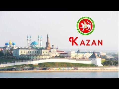 Казань, достопримечательности. Kazan, Russia travel, the capital of Tatarstan