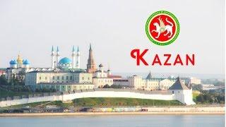 Казань, достопримечательности. Kazan, Russia travel, the capital of Tatarstan(Шустрая фотопрогулка по Казани., 2016-08-04T22:51:40.000Z)