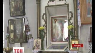 У Миколаєві двоє чоловіків обікрали церкву