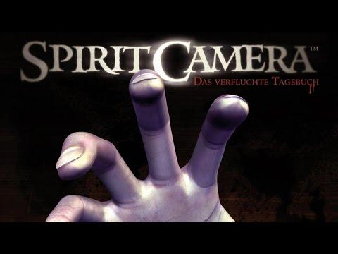 Jogo da Vez #11 - Spirit Camera [3DS]