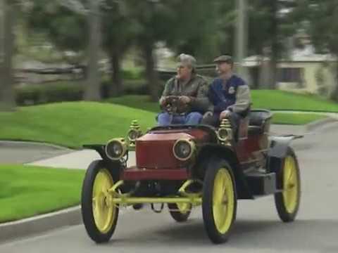 Stanley Steamer Car >> Jay Leno S Stanley Steamer