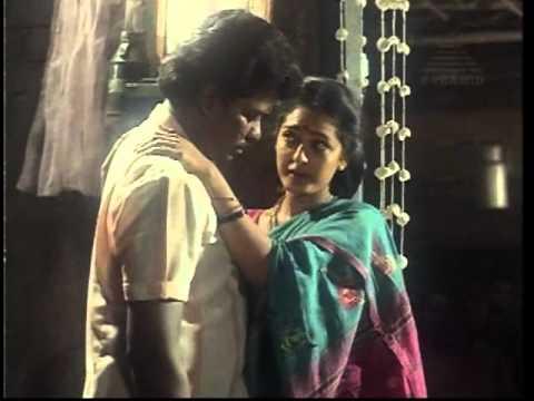 Pacha Pulla Azhuduchuna - Pudhia Paadhai - Parthiban & Seeta - Tamil Song