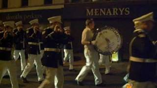 Castlederg Young Loyalists 1 @ Mid Ulster / Armagh 36th Ulster Division Regimental Bands Assn 2009