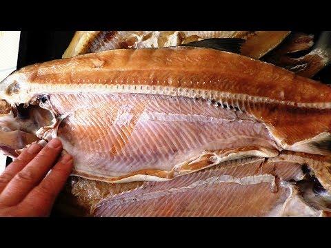 Как вымочить соленую красную рыбу в домашних условиях