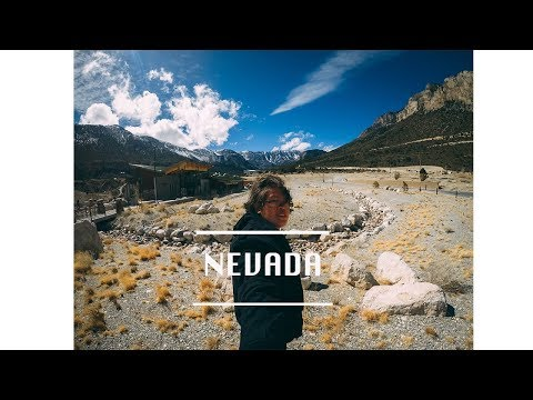 Sony a6500 Weekend|Nevada