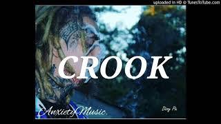 chain gangz crook