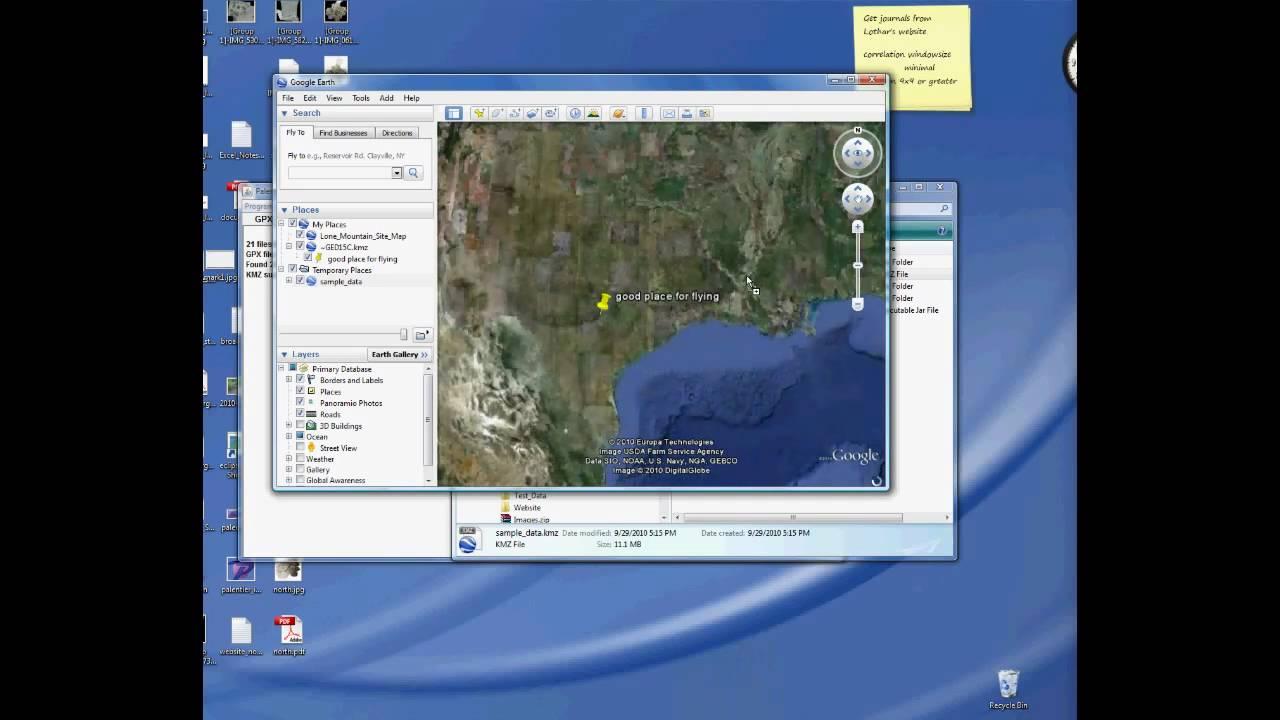 Palentier Aerial Mapping Software Quickstart Tutorial YouTube - Aerial mapping software