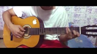 Im lặng- guitar