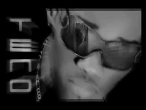 Teno El Melodico Feat Black Jonas Point Buscandote Remix (Lyric Video)