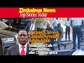 Chamisa Speech Panics Mnangagwa, Ginimbi Arrested after Accident, WIcknel Chivhayo Arrested Again,