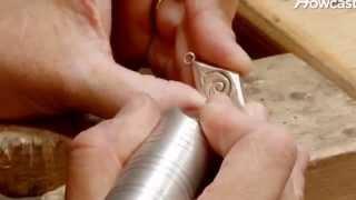 Video penggunaan bor flexible foredom