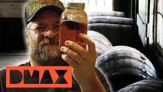 Scotch im Schnelldurchlauf   Moonshiners   DMAX Deutschland