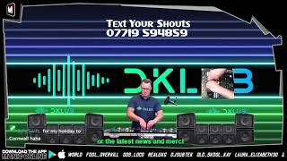 MANiCFM - DKLUB | TECHNOPIA Live | EPISODE
