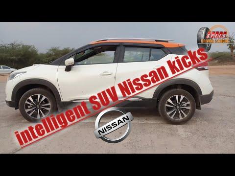 Nissan Kicks Review - 2019 Creta competition? | Hindi | Speed driving school