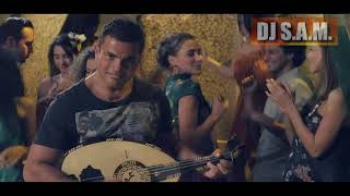 Amr Diab 2018 - Trailer Channel