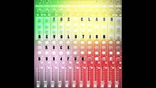 The Clash Revolution Rock - Special Dub 4 Fun Big Mix - Rare Clash Dub
