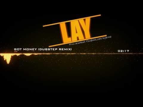 Lil Wayne Feat T-Pain - Got Money Dubstep Remix