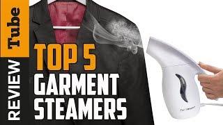 ✅Garment Steamer: Best Garment Steamer (Buying Guide)