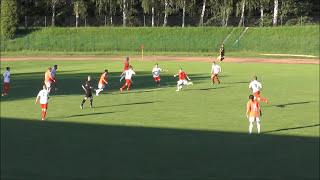 LIGA OKRĘGOWA: MRKS Czechowice-Dziedzice - Maksymilian Cisiec 2:1