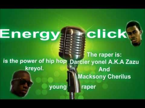 Energy Click (Sakrifis) feat Will-B