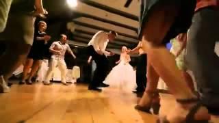 Пьяные танцы на Свадьбе