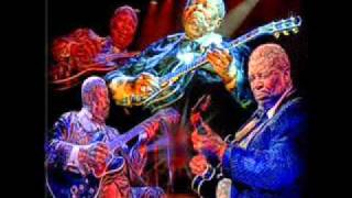 B B King Boogie Woogie Women
