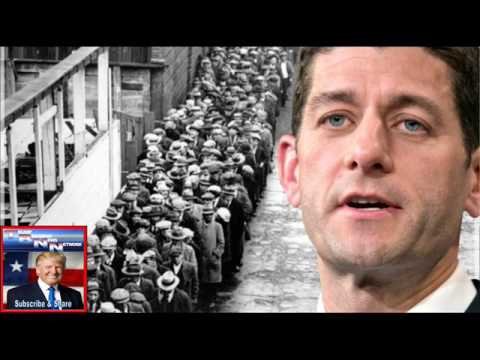 Why are Republicans so cruel to the poor Paul Ryan's profound hypocrisy stands for a deeper problem