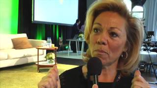 Eileen Donahoe, Stockholm Internet Forum 2014