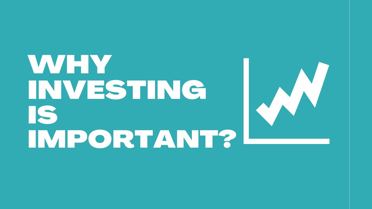 Download Why Investing is Important [The REAL Benefit]